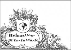Heimatlos Grenzenlos Logo