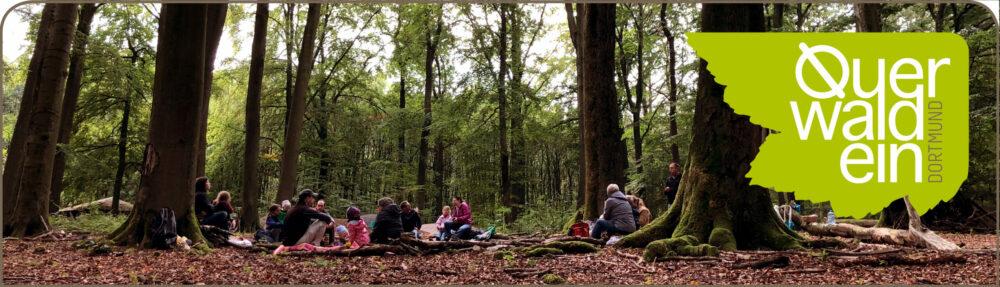 Querwaldein e.V. Dortmund – Urbane Naturpädagogik